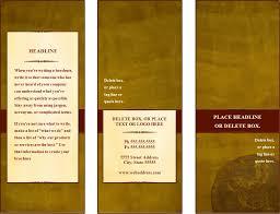 Tri Fold Brochure Template Word 40 Brochure Template Word 40 Beauteous Free Tri Fold Brochure Templates Word