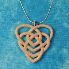 celtic motherhood knot necklace do celtic jewelry