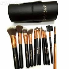 12pcs anastasia beverly hills makeup brushes make set by