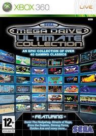Sega Mega Drive Ultimate Collection RGH Xbox360 [Mega, Openload+] Xbox Ps3 Pc Xbox360 Wii Nintendo Mac Linux
