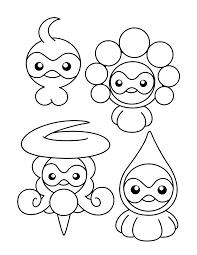 Primarina Pokemon Kleurplaat Coloriage Felinferno Pokemon Soleil