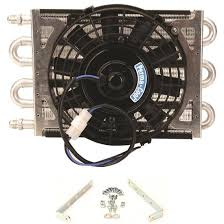 derale 13900 remote transmission cooler kit shipping perma cool 13211 maxi cool jr 6 pass transmission cooler w