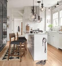 best 25 narrow kitchen island ideas on small island design 46