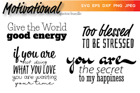 All designs are welded or grouped for easier handling. Free Svg Files Inspirational Quotes Download Free And Premium Svg Cut Files