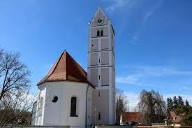 Landhaus (de) building in dachau, upper bavaria, germany (en); Giglberg Dachau Wanderung Outdooractive Com