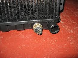 radiator fan switch wiring diagram wiring diagram and schematic how to wire a toggle switch radiator fan 5 pin plug wiring