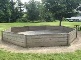 found my firsr real life gaga ball pit