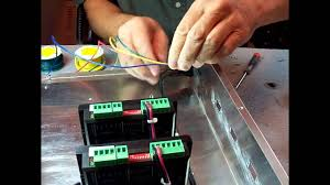 cnc router build part 7 electronics youtube cnc machine electrical diagram at Ox Cnc Wiring Diagram