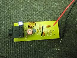 audio fm transmitter Wiring Schematic Diagram 200m Fm Transmitter Simple Circuit simple audio fm transmitter