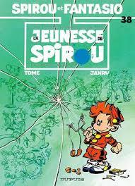 <b>Le Petit Spirou</b> - Wikipedia