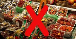 Resultado de imagen para toxicos en los alimentos