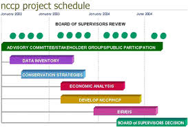 Project Timeline | Robert Ryan Pmp