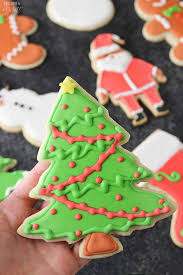 soft cut out sugar cookie recipe. Interesting Soft Cutout Sugar Cookies With Royal Icing  The Best Theyu0027re Soft Delicious On Soft Cut Out Cookie Recipe C