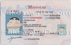 Missouri Scannable Ids Fake - Make Buy Premium Id We