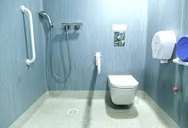 shower grab bar installation bathtub how to install a for fiberglass ba