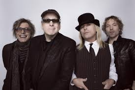 Four decades in, <b>Cheap Trick</b> continues to rock on - Entertainment ...