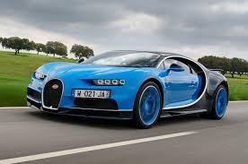The chiron is more powerful, advanced, and faster than the veyron. Bugatti Chiron Review 2021 Autocar