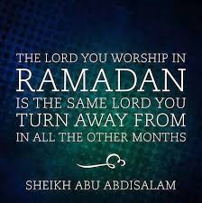 Ramadan Quotes 2015 - Islamic Blog - Articles On Islam, Quran ...