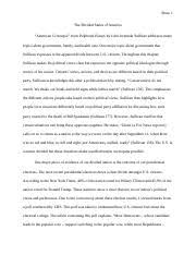 reading response mr lytle an essay is a story from the  3 pages reading response 4