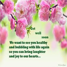 Get Well Wishes Quotes Inspirational Quotes to Get Well soon Best Of Get Well Wishes Quotes 79