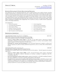 New Outside Sales Resume Template Www Pantry Magic Com