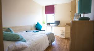 Sheffield Bedroom Furniture Student Accommodation Sheffield Shared Student Flats