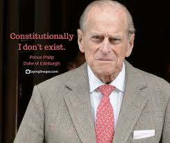 Prince Philip Quotes Cool Prince Philip Quotes His Famous Comments And Clangers Funny