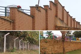 Small Picture Fence off your home in style Daily Monitor