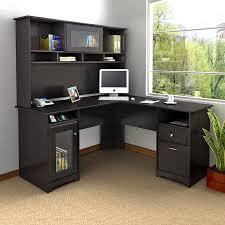 unique office desks plain cool. Bush Office Furniture. Plain Furniture Cabot 2piece Espresso Oak Transitional Home Set Unique Desks Cool C
