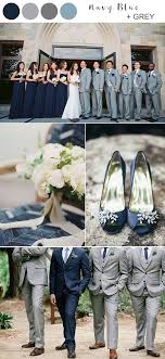 8 best navy blue wedding color ideas