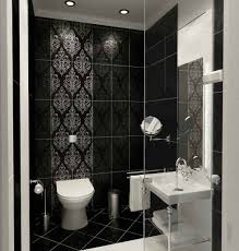 Modern Bathroom Tile Gallery