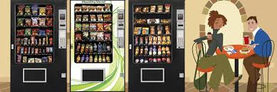 New And Used Vending Machines Inspiration Hawaii's Vending Machine Service Supplier Healthy Vending