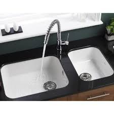 kitchen kitchen sink materials pros and cons porcelain kitchen sinks undermount sink bathroom high back