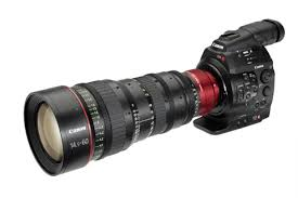 picture the ef lens compatible eos c300 camcorder it will cost around 12 000