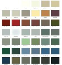 Standing Seam Roof Color Chart Home Depot Green Metal Roofing Contracorriente Com Co