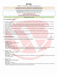Html Developer Sample Resume Operations Associate Sample Resume