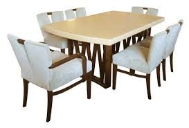 sold paul frankl art deco mid century dining