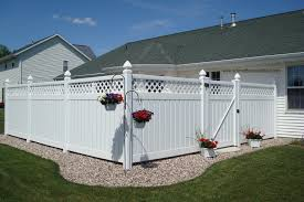 Perfect Vinyl Privacy Fence Ideas Find This Pin And More To Design Inspiration