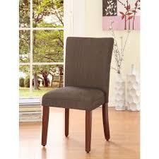 homepop elegant parson dining chair dining room chairskitchen