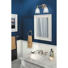 Moen Bathroom Lighting Moen Bathroom Lighting Crerwin