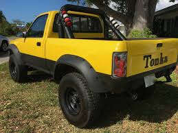For Sale - 1989 Toyota REG CAB 4x4 V6 5spd short bed 153K miles ...