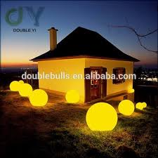 outdoor lighting balls. Beautiful Outdoor Custom Garden Deco Balls  Light Up Orbs  Led Globe Bulbs Waterproof  Ball  Buy BallGlowing BallWaterproof Product On Alibabacom To Outdoor Lighting