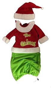 the grinch baby costume.  The The Grinch Baby Costume And Hat And