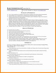 Video Resume Sample Video Editor Contract Template New Video Resume Sample DOCUMENTS 13