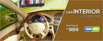 Car Decoration Accessories India Delectable Car Accessories Online Store In India Buy Latest Car Accessories
