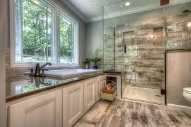 5 reasons to have a shower bench
