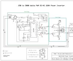 ac inverter block diagram awesome wiring diagram inverter dc to ac joescablecar of ac inverter block