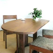 half circle table half round dining table circle large moon inside remodel circle table and chairs half circle table