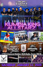 Kumbia Kings Live