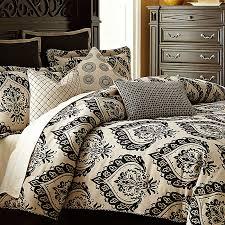 michael amini equinox luxury bedding set